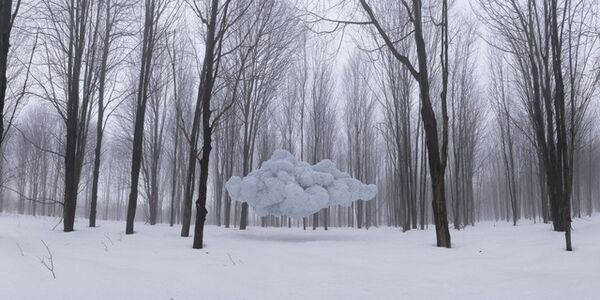 Studies in Solitude, Cloud 5