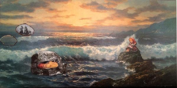 Camille's Sea