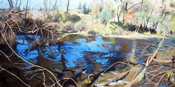 Linville River II