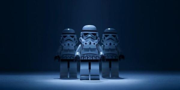 Night Troopers