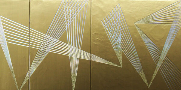 Gold Stingray
