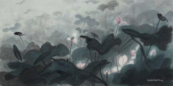 Lotus Pond (MA-1226)