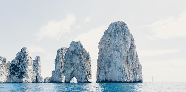 Faraglioni (v), Capri