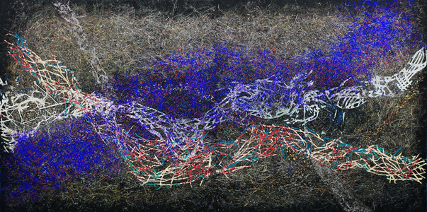 Tapestry of Night
