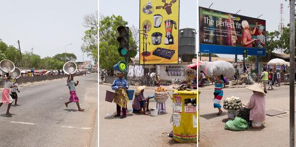 Barnes Road, Accra