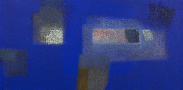 IN BLUE Jan '12