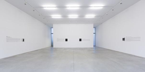 "UGO MULAS ""The Sensitive Surface"" Milan"