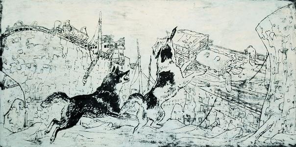 Theft of Ganimed