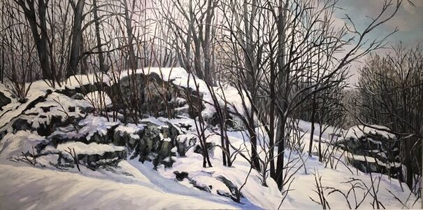 Escarpment Ledge