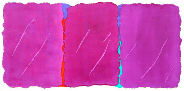 Magenta Violet - She is Sublimation, She is the Essence of Thee