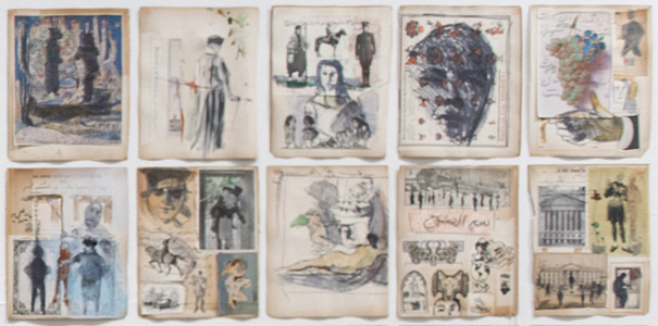 O.T. Collection of Drawings