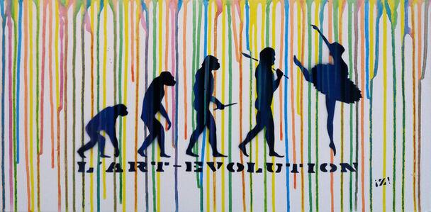 L'Art-Révolution