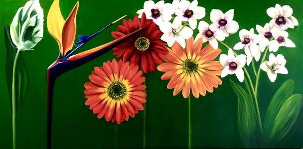 Flower Power III