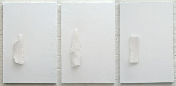 Avoidance (triptych)