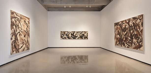 Lee Krasner: The Umber Paintings, 1959 - 1962