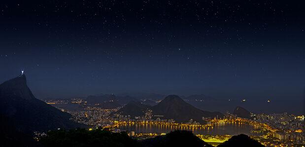 RJ Vista de Niterói (Noturnos)