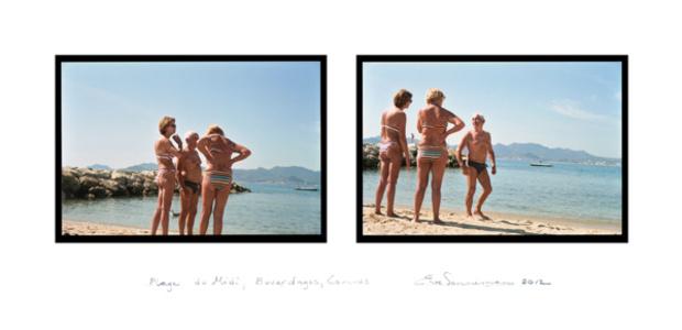 Plage du Midi, Beverdages, Cannes