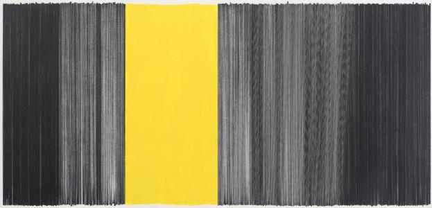 drawing black yellow