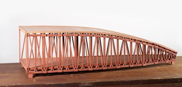 First Bridge