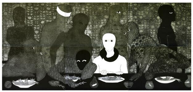 La cena (The Supper)