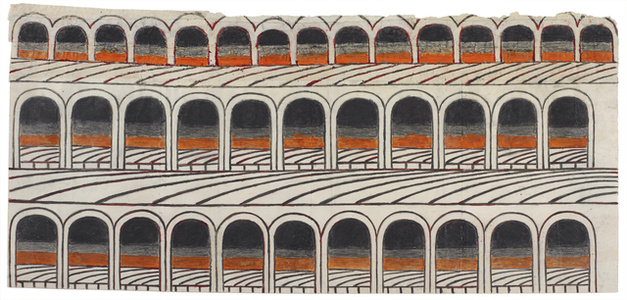 Untitled (Arches)