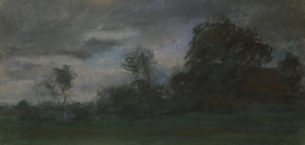 Landscape # 12