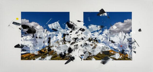 Redacted Landscape VII