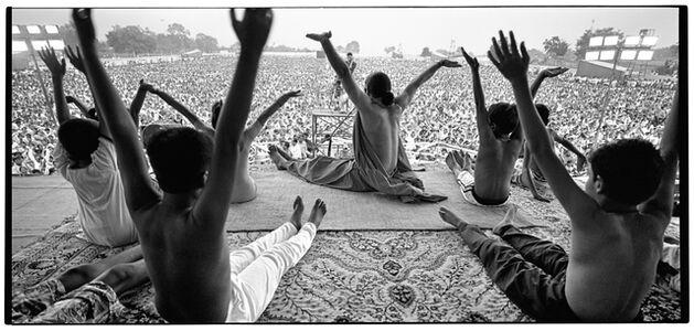 Swami Ramdevji-Telecast