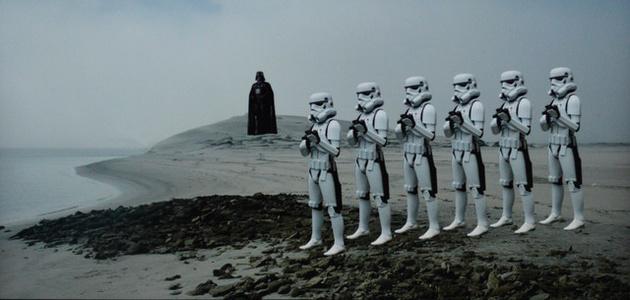 Soldados clon III
