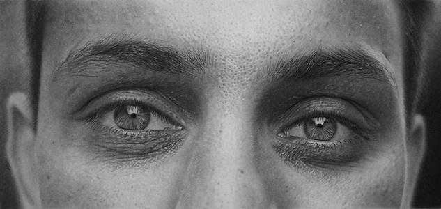 Eyes of Daniel