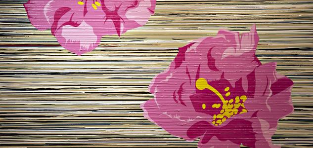 Beavertail Blossom