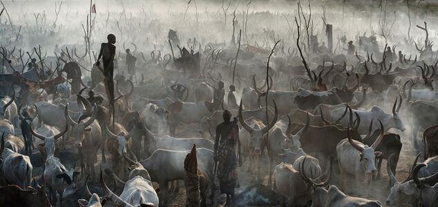 Mankind 3, Yirol, South Sudan
