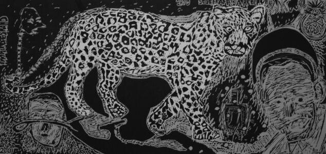 Leopard and Madiba