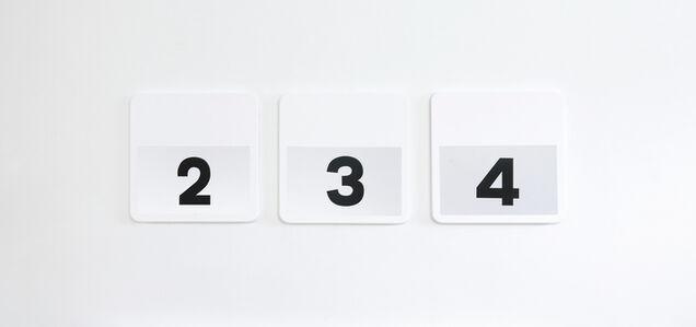 Trayecto 2-3-4