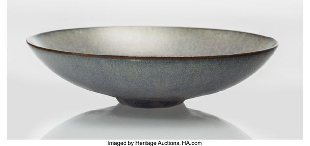 Periwinkle Blue Bowl