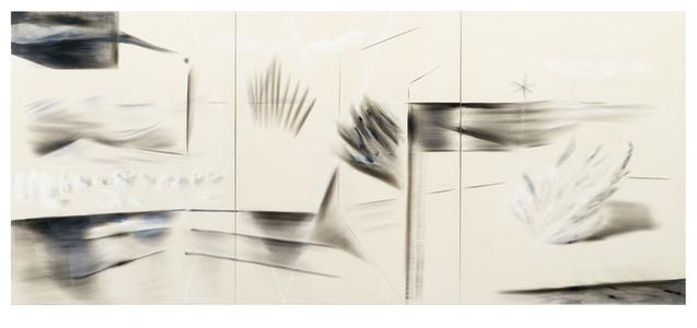 After a Conversation (triptych)
