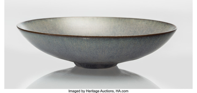 Periwinkle Blue Bowl
