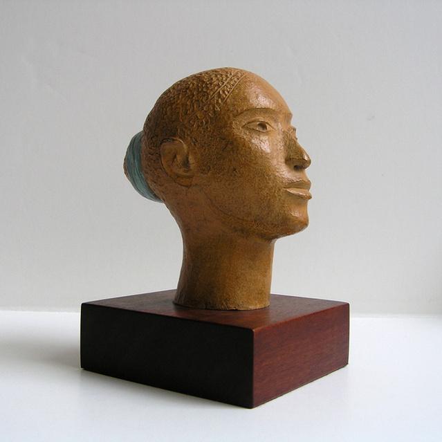 elizabeth catlett naima 1998 available for sale artsy