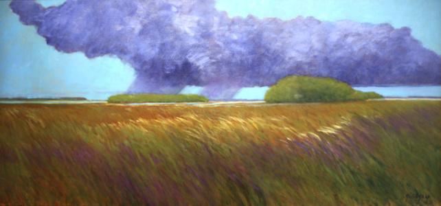Hatteras Storm
