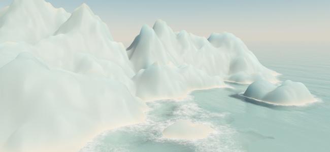 Virtual Landscape 06