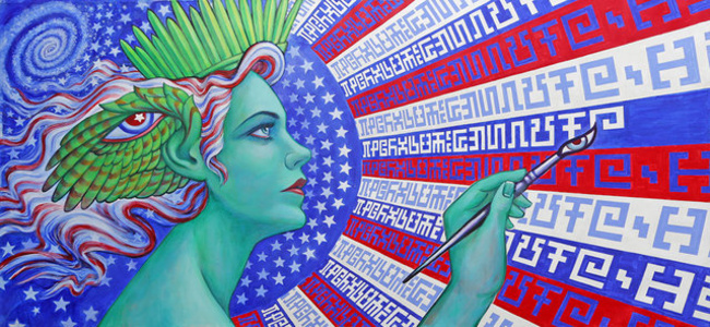 Creative Liberty