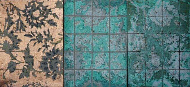Series Persian Tile, Fe26