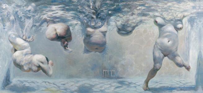 Water, Body