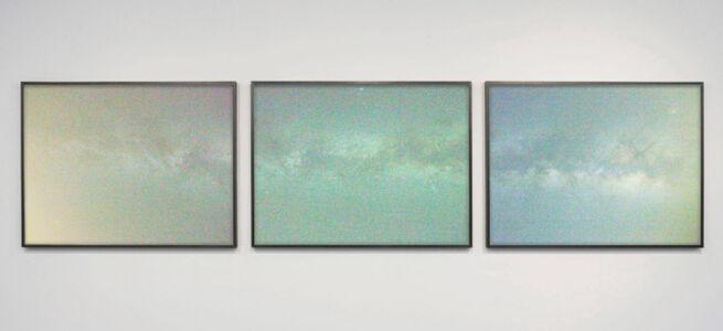 Milky Way RGB (Triptych)