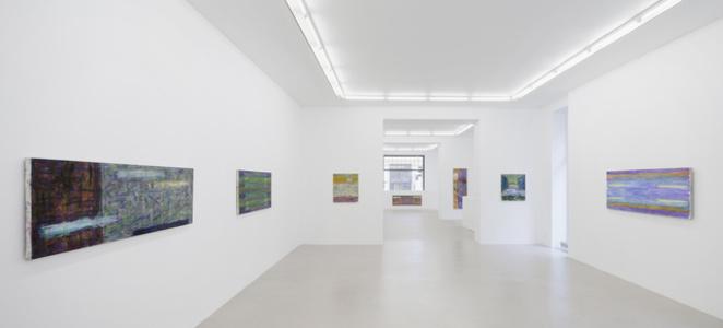 Tor Arne: Paintings 2013–2015