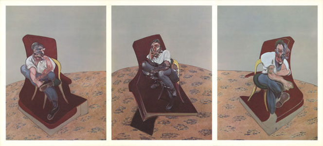 Three Studies (Triptych)