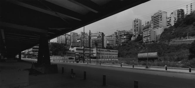 Pont Fiat, Beirut