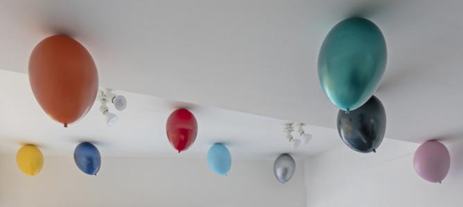 Untethered (balloon)