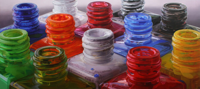 Colours IX