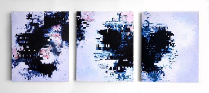 Triptych CHarlWatt